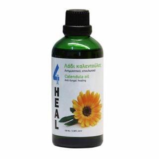 Apel 4 Heal Calendula Oil 100ml
