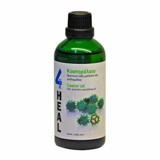 Apel 4 Heal Castor Oil 100ml