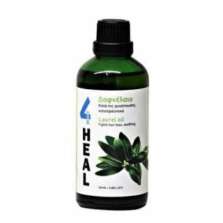 Apel 4 Heal Laurel Oil 100ml