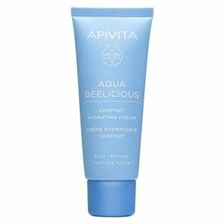 Apivita Aqua Beelicious Comfort Hydrating Cream 40ml