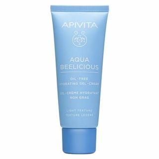 Apivita Aqua Beelicious Oil Free Hydrating Gel-Cream 40ml