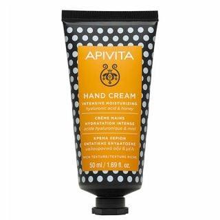 Apivita Hand Cream Hyaluronic Acid and Honey 50ml