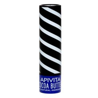 Apivita Lip Care Cocoa Butter 4.4gr