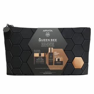 Apivita Queen Bee Rich Texture 50ml Promo