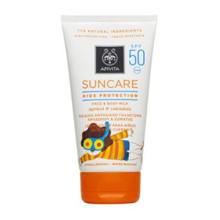 Apivita Suncare Kids Protection SPF50 150ml