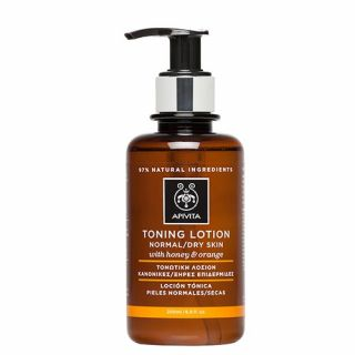 BestPharmacy.gr - Photo of Apivita Tonic Lotion Honey & Orange