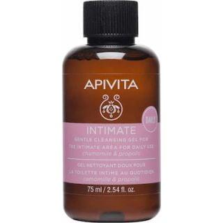 Apivita Intimate Daily with Chamomile & Propolis 75ml