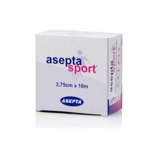 Asepta Sport Tape 3,75cm x 10m