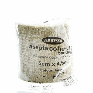 Asepta Cohesive Bandage
