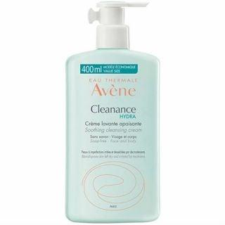 Avene Cleanance Hydra Creme Levante Apaisante 400ml