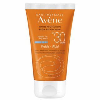 Avene Solaire Fluide SPF30 50ml
