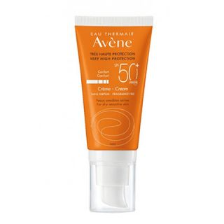 Avene Solaire Creme SPF50+ Sans Parfum 50ml