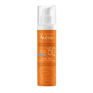 Avene Solaire Fluide SPF50+ Sans Parfum 50ml