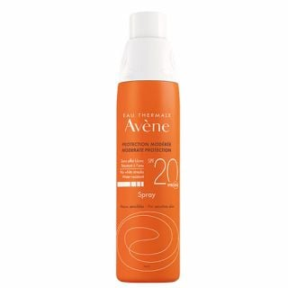 Avene Spray SPF 20 200ml
