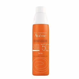 Avene Spray SPF 50+ 200ml