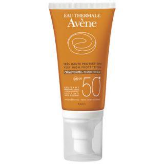 Avene Creme Teintee SPF50+ 50ml