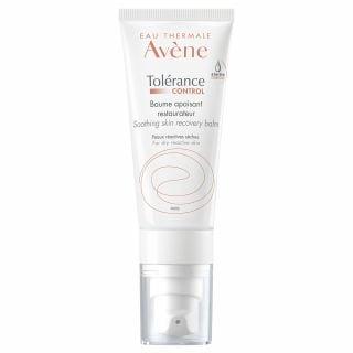 Avene Tolerance Control Baume Apaisant 40ml Καταπραϋντικό Baume για το Υπερευαίσθητο προς Αντιδραστικό Ξηρό Δέρμα