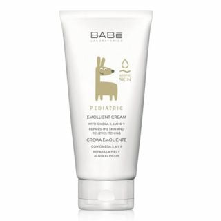 Babe Pediatric Emollient Cream 200ml