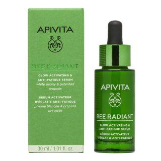 Apivita Bee Radiant Serum 30ml