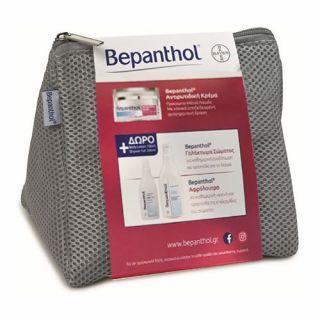 Bepanthol Αντιρυτιδική Κρέμα για Πρόσωπο - Μάτια - Λαιμό 50ml