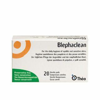Thea Pharma Blephaclean