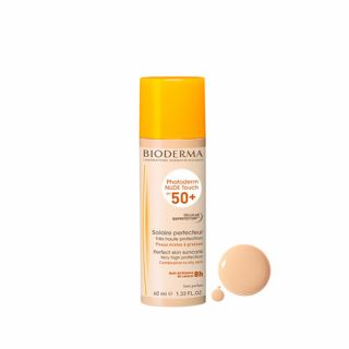Bioderma Photoderm Nude Touch SPF 50+ Natural Tint 40ml