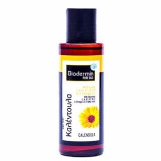 Biodermin Pure Oils Calendula Oil 120ml