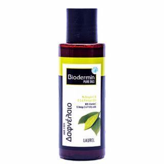 Biodermin Pure Oils Laurel Oil 120ml