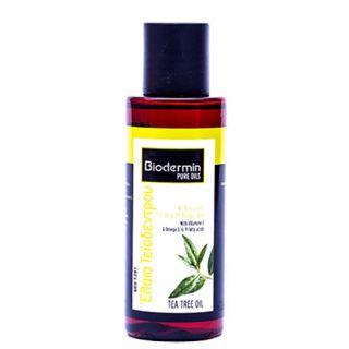 Biodermin Pure Oils Tea Tree Oil 120ml