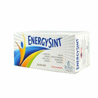 Bionat Energy Sint 10 x 15ml