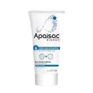 Biorga Apaisac Repairing Hand Cream 50ml