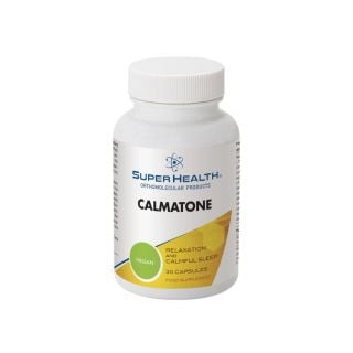Super Health Calmatone 30caps