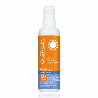 Castalia Helioderm Milky Spray Spf50+ 240ml