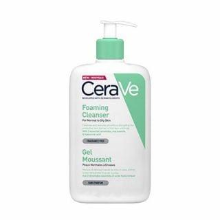 CeraVe Foaming Cleanser 1LT