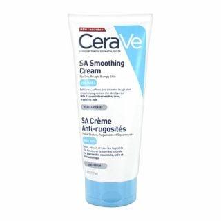 CeraVe SA Smoothing Cream 177ml