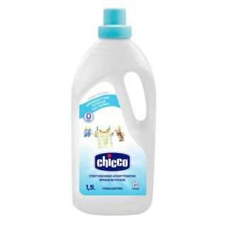 Chicco Concentrated Detergent 1.5l