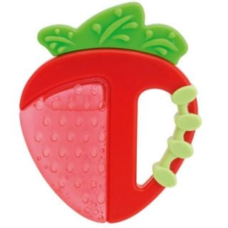 Chicco Fresh Relax Strawberry 4m+