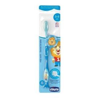 Chicco Kids 3-6 Years Toothbrush