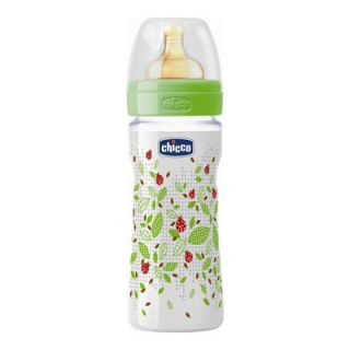 Chicco Well Being 250ml