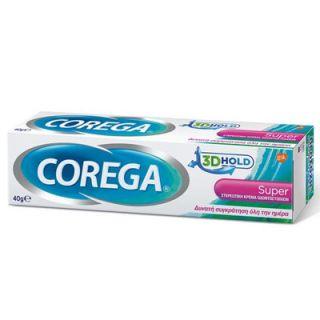 Corega 3D Hold Super 40gr