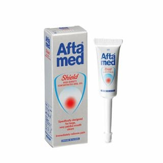 Aftamed Shield 8ml
