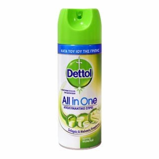 Dettol All in One Spring Waterfall 400ml