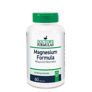 Doctor's Formulas Magnesium 60 Tabs