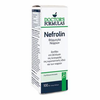 Doctor's Formulas Nefrolin 100ml