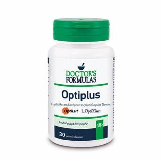 Doctor's Formulas Optiplus 30 Caps