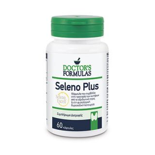 Doctor's Formulas Seleno Plus 60 Caps