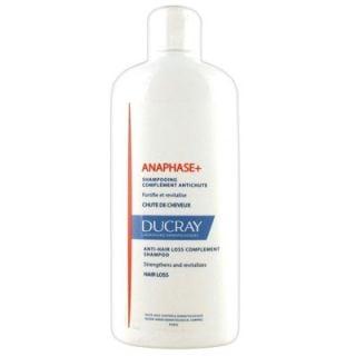 Ducray Anaphase+ Shampoo 400ml