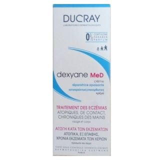 Ducray Dexyane MeD Creme 100ml