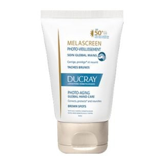 Ducray Melascreen Soin Global Mains SPF50+ 50ml