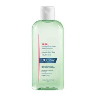 Ducray Shampooing Sabal 200ml